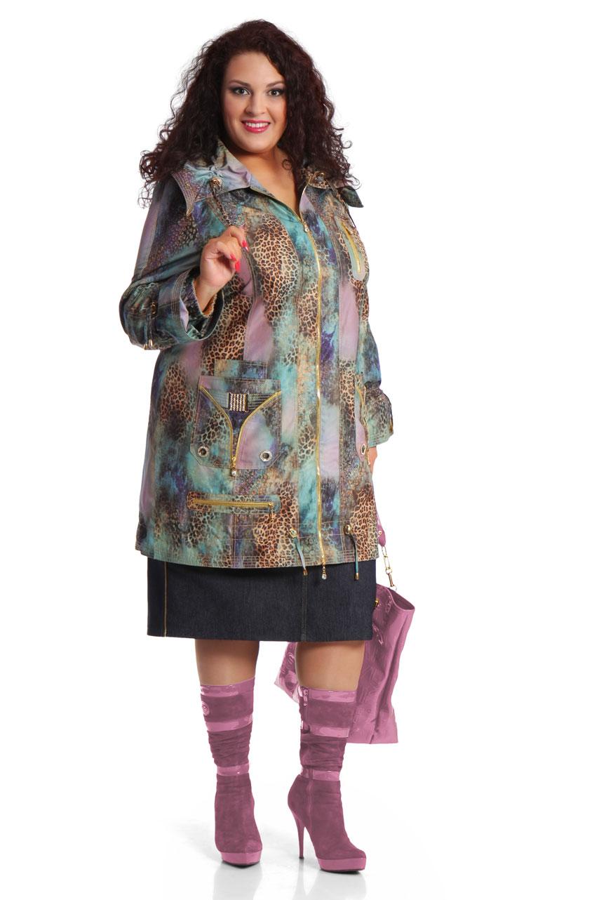 Верхняя Одежда Для Полных Девушек Интернет Магазин